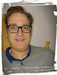 Axel Breitschuh (2. Vorsitzender)